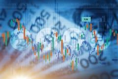 Norway Economy Concept Stock Photography