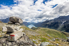 Norway Royalty Free Stock Photography