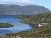 Norway - Finnmark Stock Image