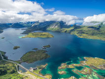 Norway Royalty Free Stock Photo