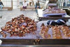 Norway, Food Stock Image