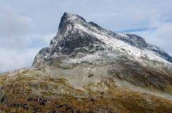 Norway highland Stock Images