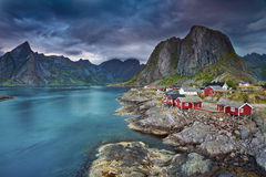 Norway. Royalty Free Stock Images