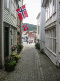 Norway, Independence day, May 17 Royalty Free Stock Image