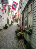 Norway, Independence day, May 17 Royalty Free Stock Photos