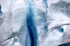 Norway, Jostedalsbreen National Park. Famous Briksdalsbreen glac Stock Photos
