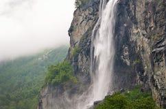 Norway landscape Stock Images