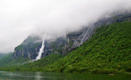 Norway landscape Stock Photos