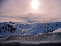 Norway Landscape Royalty Free Stock Image