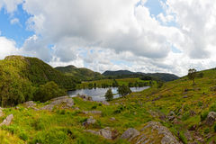 Norway landscapes Stock Images