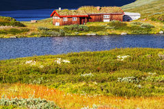 Norway landscapes Stock Image