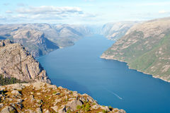 Norway Royalty Free Stock Photo