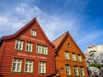 Norway Pavilion, World Showcase, Epcot Royalty Free Stock Image