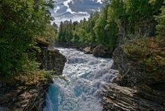 norway Photo du beau Romsdal photo stock