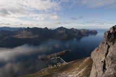 Norway, Senja Royalty Free Stock Image