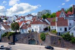 norway Stavanger Fotografering för Bildbyråer