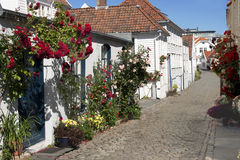 Norway. Stavanger. royalty free stock photos