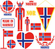 Norway Stock Image