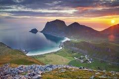 Norway. Royalty Free Stock Image