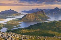 Norway. Royalty Free Stock Photos