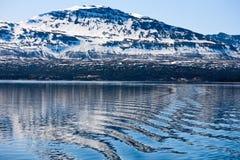 Norways coast Stock Photos
