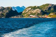 Norwegen stockfoto