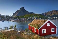 norwegen Lizenzfreie Stockbilder