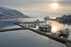 norwegen Stockfoto