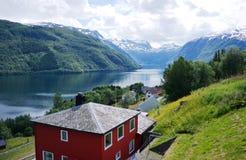 norwegen Stockbilder