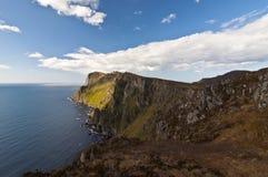 Norwegen, Insel Runde Stockbild