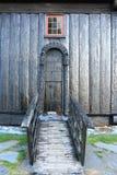 Norwegen - Jotunheimen Lizenzfreie Stockbilder
