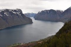 norwegen Norwegische Natur Stockbilder