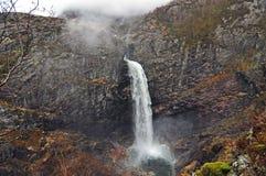 norwegen Norwegische Natur Lizenzfreies Stockfoto