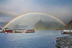 Norwegia Zdjęcie Royalty Free