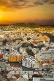 Norwegia Obrazy Royalty Free