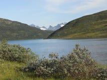 Norwegia ` s cudy Fotografia Royalty Free
