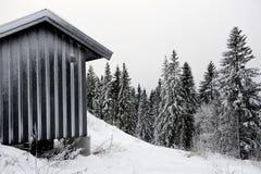 Norwegian Architecture Stock Photos