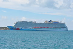 Norwegian Breakaway Stock Images