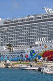 Norwegian Breakaway Stock Photos