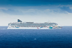 Norwegian Cruise Lines Stock Photos