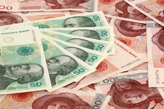 Norwegian Currency Stock Images