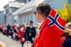 Norwegian Independence day 17 may norway norge norsk flag celebration holiday. Norwegian independence day may norway norge norsk flag celebration holiday royalty free stock images