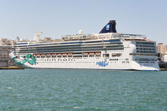 Norwegian Jade Stock Photo