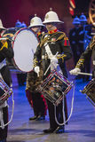 Norwegian Military Tattoo 8 May 2014 Royalty Free Stock Photo