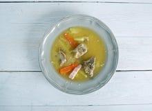 Norwegian  Pea Soup Stock Photography