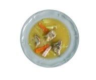 Norwegian  Pea Soup Royalty Free Stock Photos