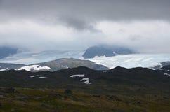 Norwegian mountains Stock Photos