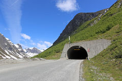 Norwegian Road Stock Images