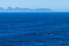 Norwegian Sea Stock Photography