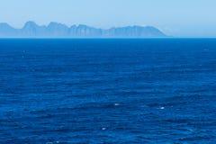 Norwegian Sea Stock Photography